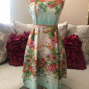 tweeze Me  Dress NWT Sz 3